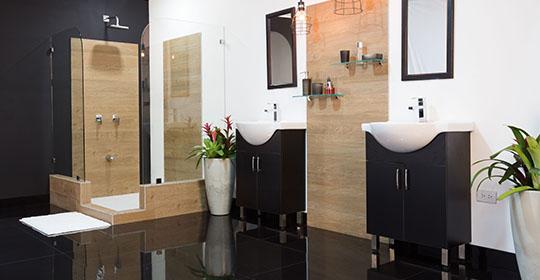 Convierta su baño en un espacio moderno y elegante   Ferretería EPA