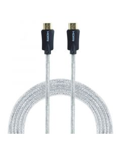 CABLE GE HDMI 6, PROFESIONAL, CON ETHERNET