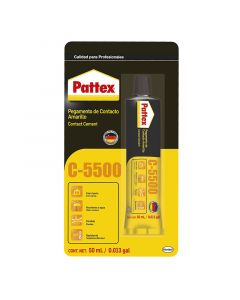 PATTEX CONTACTO BLISTER 50ML